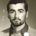 شهید علی عباسیان