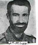 شهید محمدرضا علی حسینی