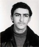 شهید علی اکبر لطفی