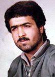 شهید سیدجعفر میرباقری