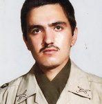 شهید حبیب آرمش