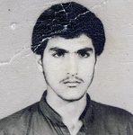 شهید عباس استرکی
