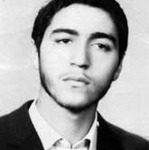 شهید عباس ابوترابی