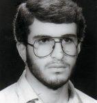 شهید اردشیر احمدی