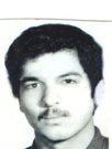 شهید محمدرضا احمدی