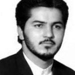 شهید عباس اصغرنژادطهران