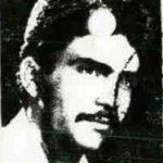 شهید علی پرویز