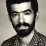 شهید حسن خسروی پور