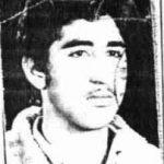 شهید علی رضا رجبی