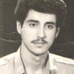 شهید افشین رحیم پوربناب
