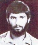 شهید پرویز شیرزادیان