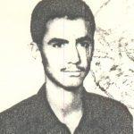 شهید محمد صابری سهرفروزانی