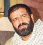 شهید علی اصغر صالحی