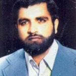 شهید محمدرضا طاهری