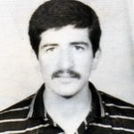 شهید حسین کریمی فرد