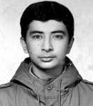 شهید رضا کلاته
