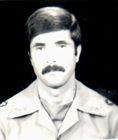 شهید محمدحسین متین