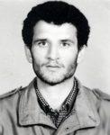شهید محمد محمدپورشلمانی
