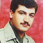 شهید عباس مالکی