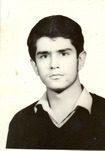 شهید محمد یدرنجی اقدم