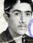 شهید رضا ابراهیمی