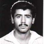 شهید حسین اسمعیلی