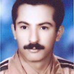 شهید قاسم افشار
