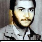 شهید حسین حاجی زمان علی
