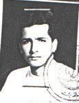 شهید سیدابوالفضل حسنی