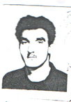 شهید مسعود خداویردی زنجانی