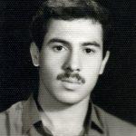 شهید مجتبی سلطانی فخری