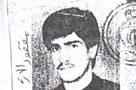شهید محسن شیخ قمی