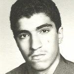 شهید مسعود فاتح پورنشتبان