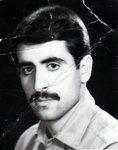 شهید کوچک فتوحی هل آباد