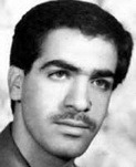 شهید یداله میرنظامی