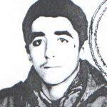 شهید یوسف یوسفی کلانی