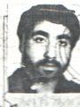 شهید سیدعلی اصغر درخشان