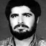 شهید علی رضا اسماعیل زاده ولوجردی