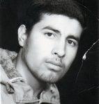 شهید داود بابارحیم