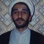 شهید محمودرضا درخشانی