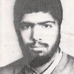 شهید علی رضا سلطان محمدی