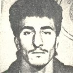 شهید علی اصغر شاه بابائی