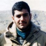 شهید عبداله عبادی