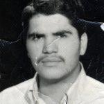 شهید قاسم کاظمی منش