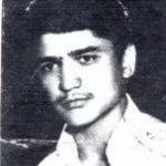 شهید غلام عباس محمدی مقانکی