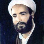 شهید محبتعلی محمودی