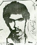 شهید اصغر میرزازاده صائین