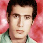 شهید احمد ناصری