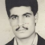 شهید محمد فضلعلی
