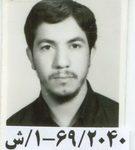 شهید حسین جعفری نیارکی